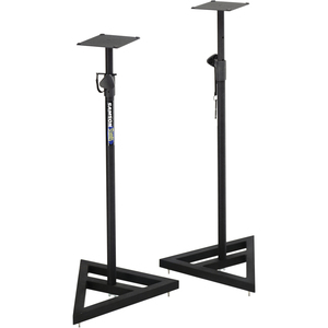 Samson Heavy-Duty Studio Monitor Stand