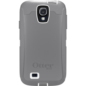 Defender Glacier For Samsung Galaxy S4 / Mfr. No.: 77-27437