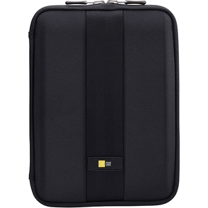 Black Tablet Sleeve For IPad Or 10.1in Tablet / Mfr. No.: Qts-210black