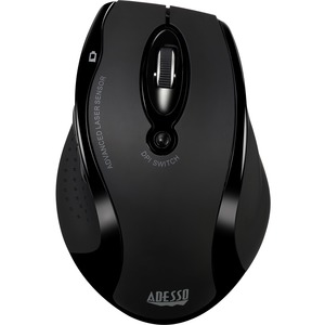 Adesso iMouse G25 Ergonomic Wireless Mouse / Mfr. no.: IMOUSE G25