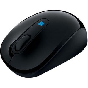 Sculpt Mobile Mouse Win7/8 En/Xc/Xx Amer Hw Black / Mfr. No.: 43u-00001