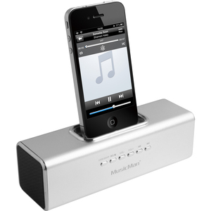 Technaxx MusicMan Docking Soundstation