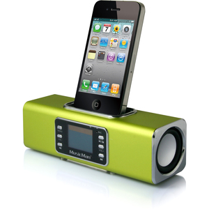 MusicMan MA BT-X1 Wireless Soundstation