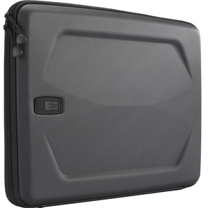 Black Ultra Prot Case For 13.3in MacBook Pro And PC Sculpted Sle / Mfr. No.: Lhs-113black