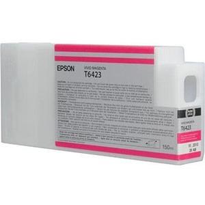 Epson - Magenta vif - original - cartouche d'encre - C13T642300