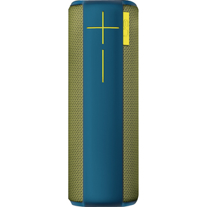 Logitech Ue Boom-Lake Moss Grn 360 Wireless Speaker F/Apple Dev / Mfr. No.: 980-000684