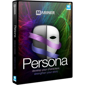 Persona For Winvista/7/8 / Mfr. No.: Perw100