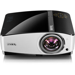 BenQ MX822ST DLP Projector