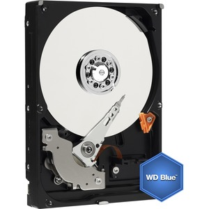 Western Digital 750gb Wd Blue Wd7500bpvx SATA 5400 RPM 8mb 2.5in 9.5mm 6 / Mfr. No.: Wd7500bpvx