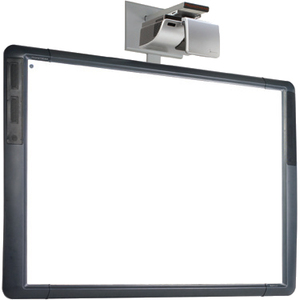 Promethean ActivBoard 300 Pro Mount System with EST-P1 Projector