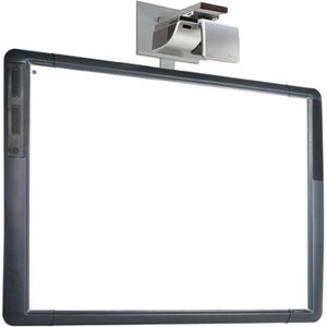 Promethean ActivBoard 300 Pro Adjustable with EST-P1 Projector