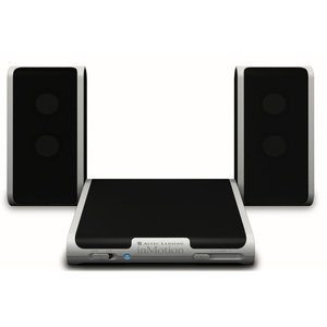 Altec Lansing iM4 Portable Audio Speaker System