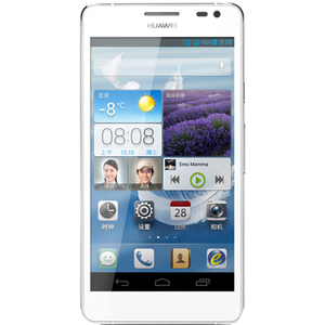 Huawei Ascend D2 Smartphone
