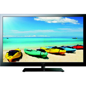 "Kogan 55"" LED TV (Full HD, 100Hz) with PVR & SRS Audio"
