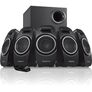 Creative A550 Speaker System