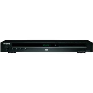 Onkyo BD-SP309 3D Blu-ray Disc Player