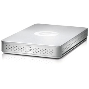 G-Technology 1TB G-Drive EV USB 3.0 External Hard Drive / Mfr. No.: 0g02723