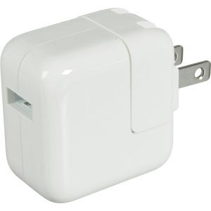 4xipadcharger 2.1amp Wall Charger For iPad / Mfr. no.: 4XIPADCHARGER