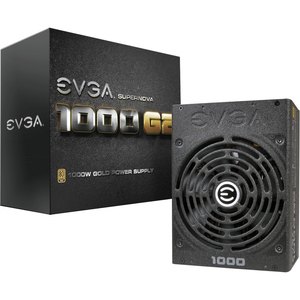 1000w Gold Power Supply Supernova 1000g2 / Mfr. No.: 120-G2-1000-Xr