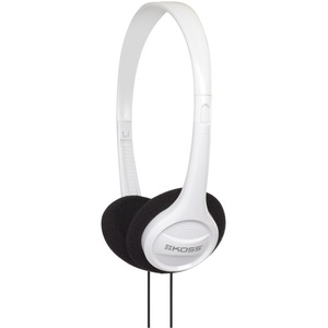 Koss On-Ear Stereophone with Adjustable Headband / Mfr. No.: Kph7w