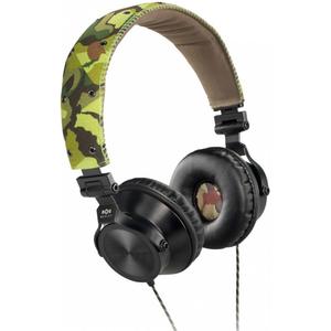 Marley Revolution On-Ear Headphones