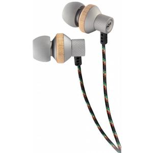 Marley Conqueror In-Ear Headphones