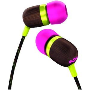 Marley Smile Jamaica In-Ear Headphones