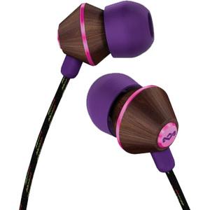 Marley People Get Ready In-Ear Headphones
