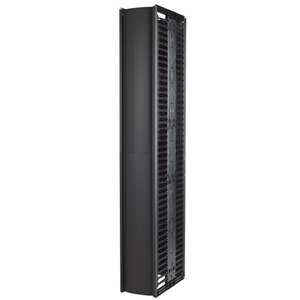 Valueline Vertical Cabl Manager F/ 2 and 4 Post Rack 84inx12in 2s / Mfr. no.: AR8775