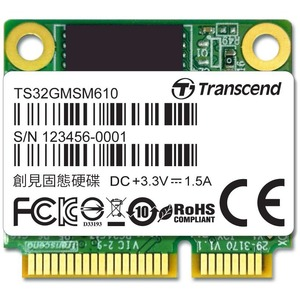Transcend 32 GB Internal Solid State Drive