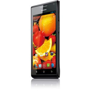Huawei Ascend P1 Smartphone