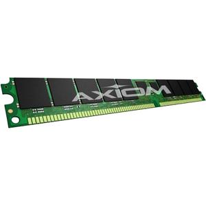 Axiom PC3-8500 Registered ECC VLP 1066MHz 8GB Quad Rank VLP Module