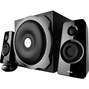 Trust Tytan 2.1 Subwoofer Speaker Set - Black UK
