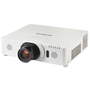 Hitachi CP-WU8460 LCD Projector