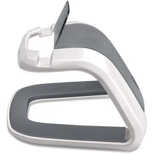 Fellowes® I-Spire Tablet Lift White/Grey