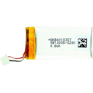Spare Battery For Dw Office / Mfr. No.: 504374