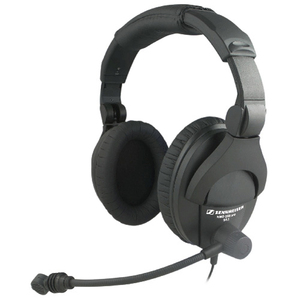 Full-Sized Over The Ear Headset W/ Nc Mic / Mfr. No.: 502179
