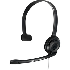 Sennheiser PC 2 Headset / Mfr. No.: 504194