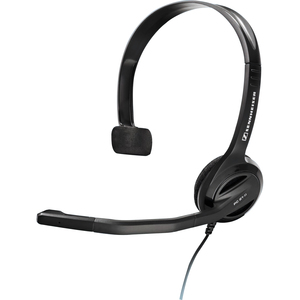 Sennheiser PC 21-II Headset / Mfr. No.: 504520