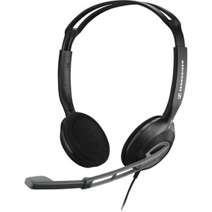 Sennheiser PC-230 Headset / Mfr. No.: 504119