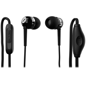 Ear-Canal PC Headset 2x 3.5mm 1/8in / Mfr. No.: 504000