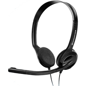 Sennheiser PC 31-II Headset / Mfr. No.: 504522