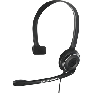 Sennheiser PC 7 Headset / Mfr. No.: 504196