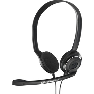 Sennheiser PC 8 Headset / Mfr. No.: 504197