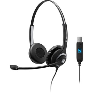 Circle Wideband Dual-Sided USB Headset / Mfr. No.: 504404