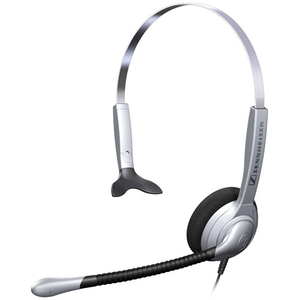 Sennheiser SH 330 IP Headset / Mfr. No.: 504013