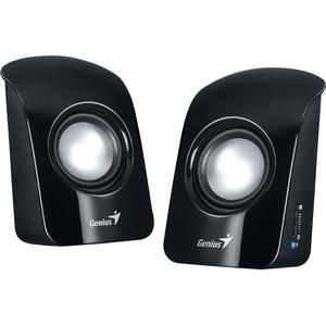 Genius Stereo USB Powered Speakers