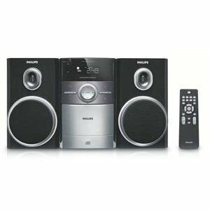 Philips MC147 Micro Hi-Fi System