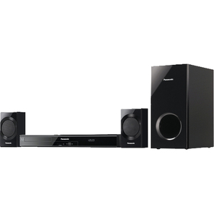 Panasonic SC-BTT182 Home Theater System