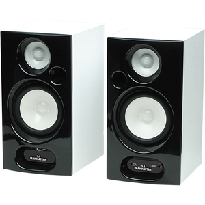 Manhattan 2800 Acoustic 150194 Speaker System